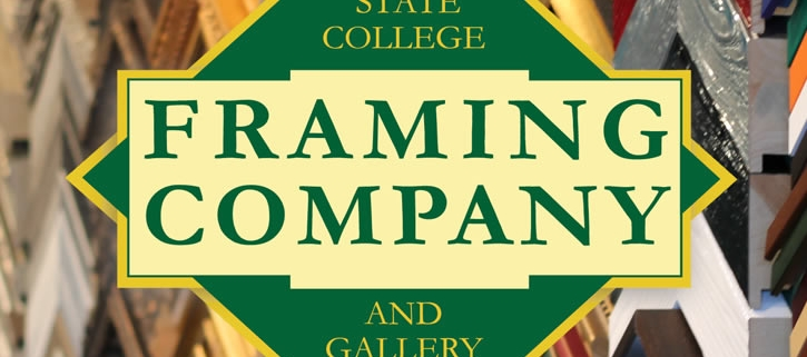 Framing Company and Gallery