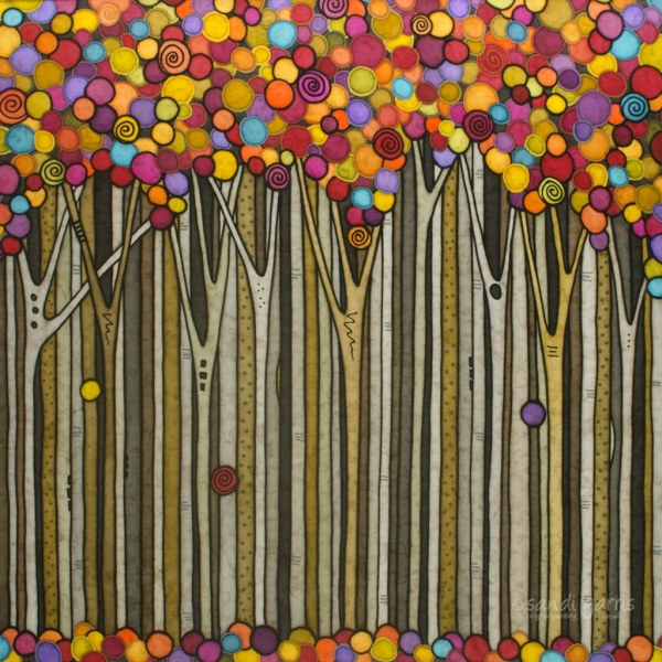 Sandi Garris AutumnIn Colorville