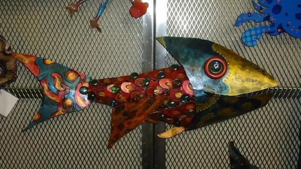 Metal Parrot_Fish