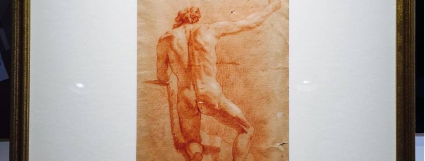 project Michelangelo