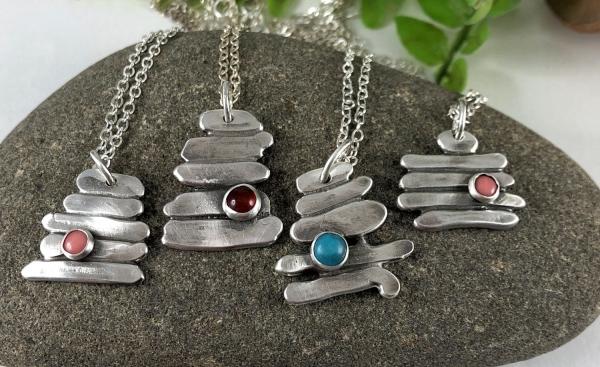 Jewelry Design by Dana Pitzer